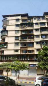Gallery Cover Image of 1050 Sq.ft 2 BHK Apartment for buy in Siddhivinayak Tower, Kamothe for 7500000