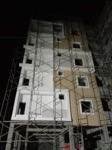 Gallery Cover Image of 1220 Sq.ft 2 BHK Apartment for buy in Annojiguda for 4880000