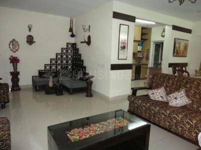 Gallery Cover Image of 1500 Sq.ft 2 BHK Apartment for buy in Valmark Amoda, Gottigere for 7500000