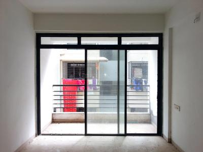 Gallery Cover Image of 1215 Sq.ft 2 BHK Apartment for buy in Bopal for 3500000
