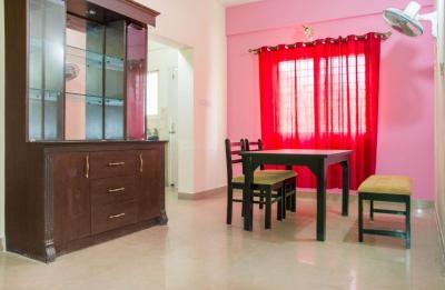 Dining Room Image of 3 Bhk In Balaji Pristine in Whitefield
