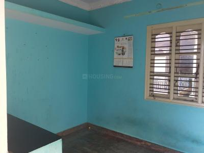 Gallery Cover Image of 350 Sq.ft 1 RK Independent Floor for rent in J P Nagar 7th Phase for 3100