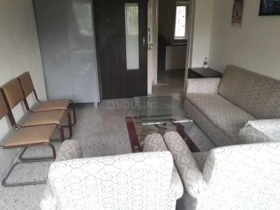 Gallery Cover Image of 600 Sq.ft 1 BHK Apartment for rent in Vile Parle West for 42000