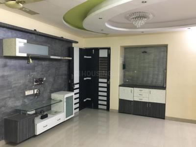 Gallery Cover Image of 1300 Sq.ft 2 BHK Apartment for rent in Madhav Shrishti, Kalyan West for 19000