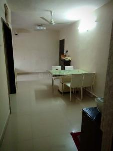 Gallery Cover Image of 840 Sq.ft 2 BHK Apartment for rent in Juhu for 75000