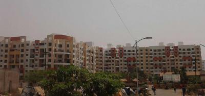 Gallery Cover Image of 900 Sq.ft 2 BHK Apartment for rent in Hadapsar for 12000