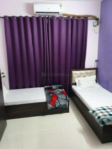 Bedroom Image of PG 4039835 Andheri West in Andheri West