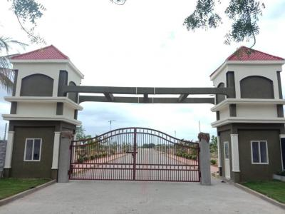 1800 Sq.ft Residential Plot for Sale in Thummaloor, Hyderabad