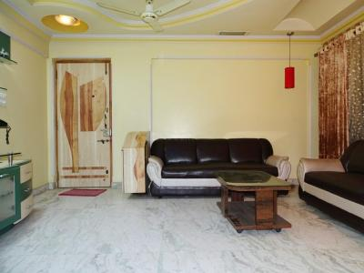 Gallery Cover Image of 800 Sq.ft 2 BHK Apartment for rent in Seawoods for 28900