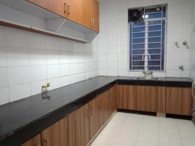 Gallery Cover Image of 1500 Sq.ft 3 BHK Apartment for rent in Vasant Kunj for 39000
