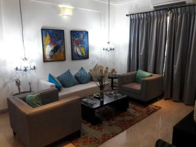 Gallery Cover Image of 2860 Sq.ft 4 BHK Apartment for buy in Marathahalli for 19705400