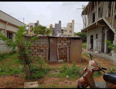 1200 Sq.ft Residential Plot for Sale in Singasandra, Bangalore