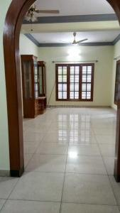 Gallery Cover Image of 1350 Sq.ft 3 BHK Independent House for rent in Kaval Byrasandra for 30000