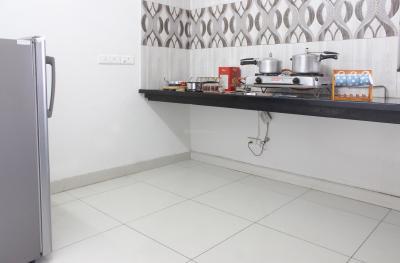 Kitchen Image of 1301 Tower 8 Blueridge in Maan