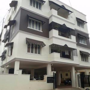 Gallery Cover Image of 1116 Sq.ft 2 BHK Apartment for rent in Vidyaranyapura for 15000