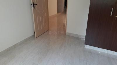 Gallery Cover Image of 800 Sq.ft 2 BHK Independent Floor for rent in Maruthi Sevanagar for 15000
