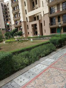 Gallery Cover Image of 1415 Sq.ft 3 BHK Apartment for rent in Purvanchal Silver City, Sector 93 for 23000