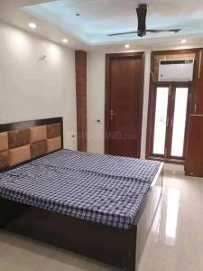 Gallery Cover Image of 350 Sq.ft 1 RK Independent Floor for rent in Said-Ul-Ajaib for 10000