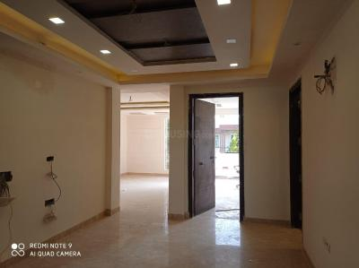 Gallery Cover Image of 1700 Sq.ft 4 BHK Independent Floor for buy in Sushant Lok I for 15500000