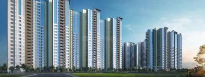 Gallery Cover Image of 1300 Sq.ft 3 BHK Apartment for buy in Siddha Eden Lakeville, Baranagar for 7700000