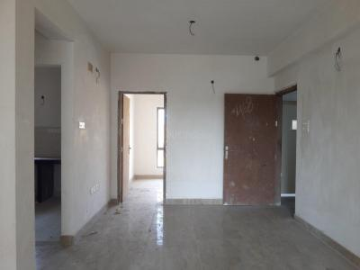 Gallery Cover Image of 969 Sq.ft 2 BHK Apartment for rent in Rajarhat for 12000