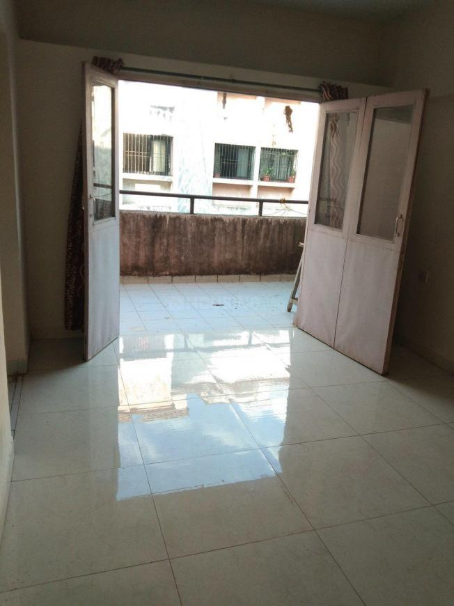 Living Room Image of 1200 Sq.ft 2 BHK Apartment for rent in Kothrud for 25000