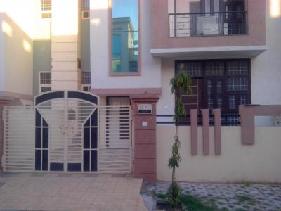 Gallery Cover Image of 2592 Sq.ft 4 BHK Independent House for buy in Malviya Nagar for 16500000