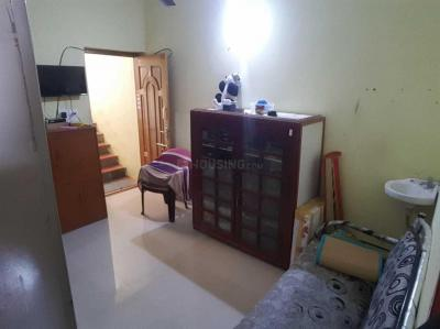 Bedroom Image of Prema Ladies PG in Thiruvanmiyur
