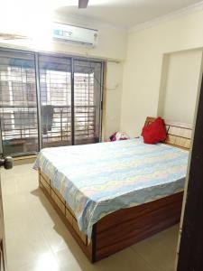 Bedroom Image of PG 7018527 Andheri West in Andheri West
