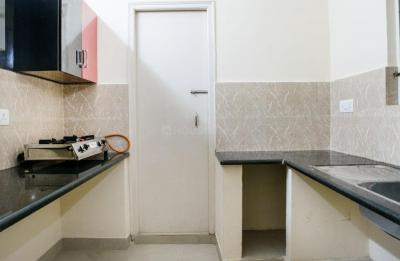 Kitchen Image of PG 4642338 K R Puram in Krishnarajapura