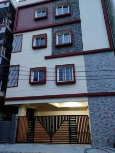 Gallery Cover Image of 550 Sq.ft 1 BHK Independent Floor for rent in Doddakannelli for 11000
