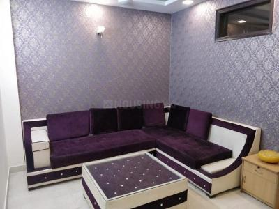 Gallery Cover Image of 900 Sq.ft 2 BHK Independent Floor for rent in Lajpat Nagar for 42000