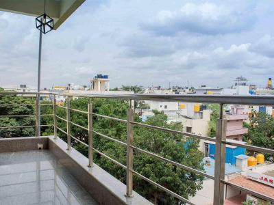 Balcony Image of Zolo Mockingbird in HSR Layout