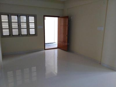 Gallery Cover Image of 400 Sq.ft 1 BHK Apartment for rent in Kaval Byrasandra for 25000
