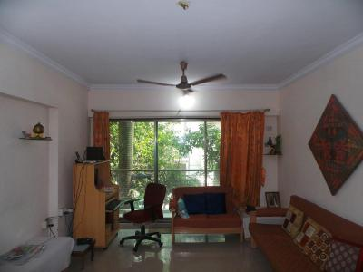 Gallery Cover Image of 1350 Sq.ft 3 BHK Apartment for buy in Santacruz West for 42500000