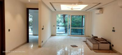 Gallery Cover Image of 2300 Sq.ft 4 BHK Independent Floor for buy in Vasant Vihar for 94000000
