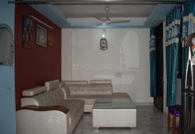 Gallery Cover Image of 1000 Sq.ft 2 BHK Apartment for buy in Chhattarpur for 4500000