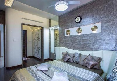 Gallery Cover Image of 1960 Sq.ft 3 BHK Apartment for buy in Panvel for 13720000