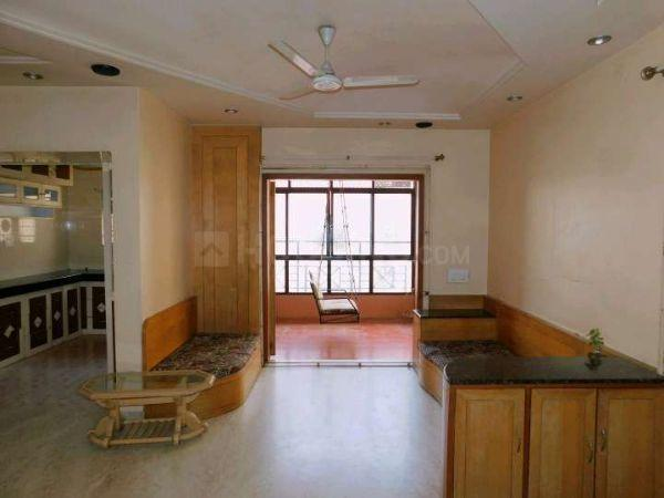 Living Room Image of 2000 Sq.ft 2 BHK Independent Floor for rent in Bibwewadi for 25000
