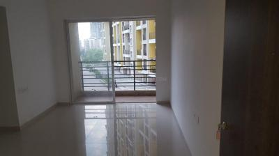 Gallery Cover Image of 970 Sq.ft 2 BHK Apartment for rent in Kalyan West for 14000