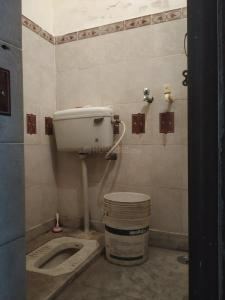 Bathroom Image of K.s PG in Laxmi Nagar