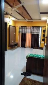 Gallery Cover Image of 650 Sq.ft 1 BHK Apartment for buy in Peninsula Heights, Virar West for 4299000