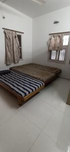 Bedroom Image of Yahvi Girls PG in Gurukul
