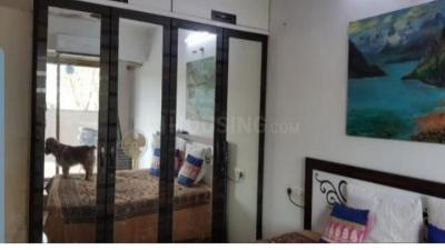Gallery Cover Image of 1600 Sq.ft 3 BHK Apartment for buy in Goodwill Paradise, Kharghar for 19000000