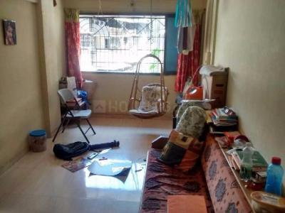Gallery Cover Image of 800 Sq.ft 1 BHK Apartment for rent in Mhatre Nagar for 10000