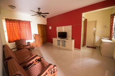 Living Room Image of PG 4642121 Whitefield in Whitefield