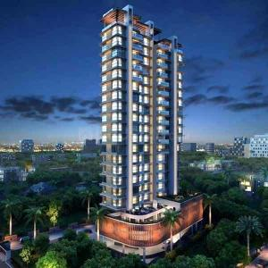 Gallery Cover Image of 1623 Sq.ft 3 BHK Apartment for buy in Sabari Horizion, Anushakti Nagar for 38000000
