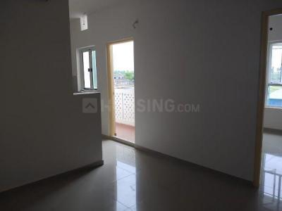 Gallery Cover Image of 533 Sq.ft 1 BHK Apartment for buy in Avadi for 2000000