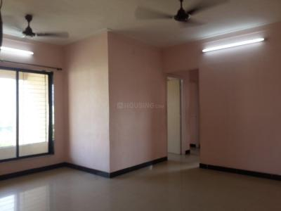 Gallery Cover Image of 1250 Sq.ft 3 BHK Apartment for rent in Kopar Khairane for 28000