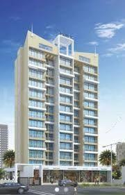 Gallery Cover Image of 1025 Sq.ft 2 BHK Apartment for rent in Shivshakti Shiv Ornate, Ulwe for 12000